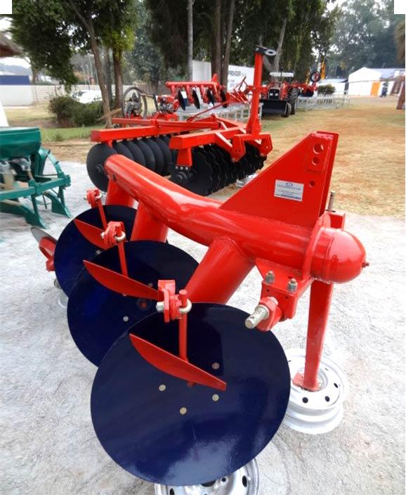 farm implements tanzania