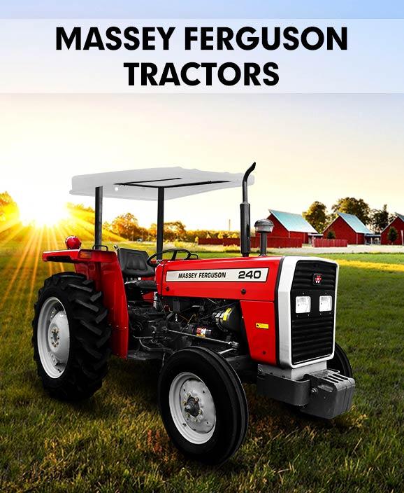 massey ferguson tractors tz